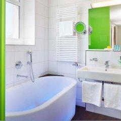 Sorell Hotel Rütli ванная фото 2