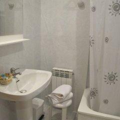 Отель Turmo ванная