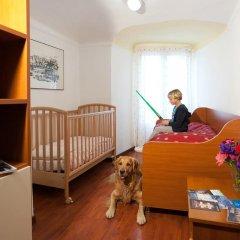 Hotel Helvetia Генуя детские мероприятия фото 2