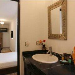 Отель Riad Magie d'Orient Марокко, Марракеш - отзывы, цены и фото номеров - забронировать отель Riad Magie d'Orient онлайн ванная фото 2