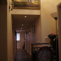 Отель B&B La Villa Zarin интерьер отеля фото 3