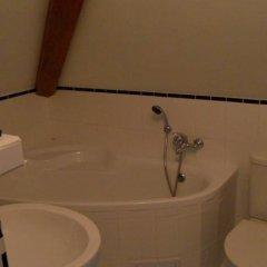 Отель Penzion Oáza Штети ванная