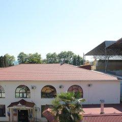 Гостиница Oliviya Park Hotel в Сочи отзывы, цены и фото номеров - забронировать гостиницу Oliviya Park Hotel онлайн балкон