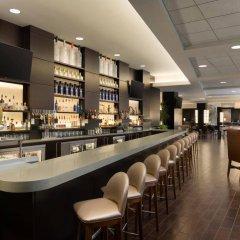Отель Hilton Columbus/Polaris США, Колумбус - отзывы, цены и фото номеров - забронировать отель Hilton Columbus/Polaris онлайн гостиничный бар