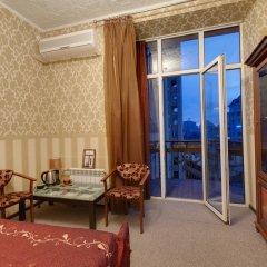 Гостиница Pokrovsky Украина, Киев - отзывы, цены и фото номеров - забронировать гостиницу Pokrovsky онлайн комната для гостей фото 8