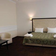 Гостиница Черное Море Парк Шевченко комната для гостей фото 5