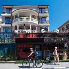Гостиница Дубай вид на фасад фото 2