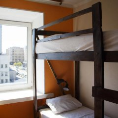 Гостиница High Hostel в Тюмени 6 отзывов об отеле, цены и фото номеров - забронировать гостиницу High Hostel онлайн Тюмень детские мероприятия