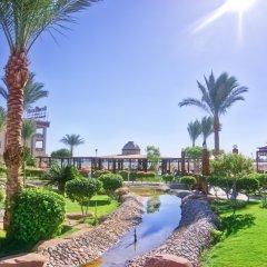Отель Sentido Mamlouk Palace Resort фото 5