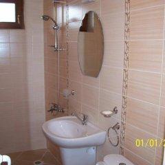 Hotel Gazei Банско ванная