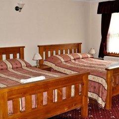 Отель Corstorphine Lodge Великобритания, Эдинбург - отзывы, цены и фото номеров - забронировать отель Corstorphine Lodge онлайн в номере