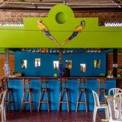 Hotel Sansiraka гостиничный бар