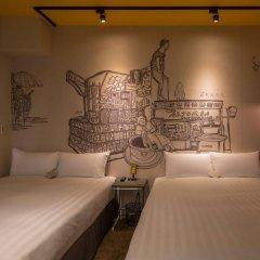 Cho Hotel спа