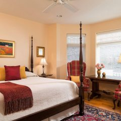 Отель Woodley Park Guest House комната для гостей фото 3