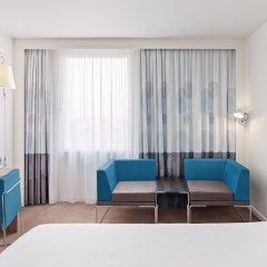 Отель Novotel London Excel удобства в номере фото 2