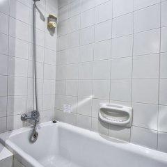 Canifor Hotel ванная