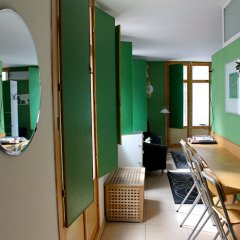 Апартаменты Apartments Barcelonasiesta спа