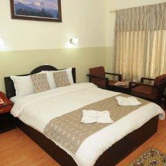 Отель Splendid View Непал, Покхара - отзывы, цены и фото номеров - забронировать отель Splendid View онлайн сейф в номере