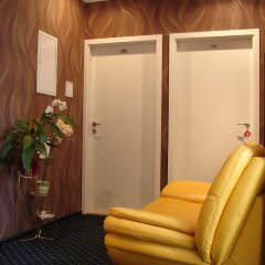 Hotel Aladin интерьер отеля фото 2