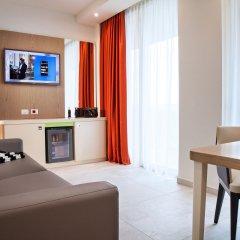 Hotel Aria комната для гостей фото 4