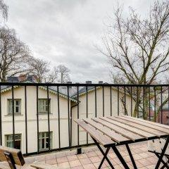 Апартаменты Dom & House - Apartment Fiszera Sopot Сопот фото 4