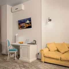 Апарт-Отель Наумов Лубянка Стандартный номер с двуспальной кроватью фото 3
