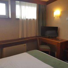 Отель Cicerone удобства в номере фото 2