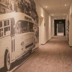 Отель K6 Rooms by Der Salzburger Hof Австрия, Зальцбург - отзывы, цены и фото номеров - забронировать отель K6 Rooms by Der Salzburger Hof онлайн интерьер отеля фото 2