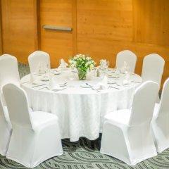 Отель Real Inn Perinorte Тлальнепантла-де-Бас помещение для мероприятий