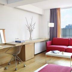 Отель FRESH Афины удобства в номере