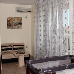 Отель Vlasta Family Hotel Болгария, Равда - отзывы, цены и фото номеров - забронировать отель Vlasta Family Hotel онлайн удобства в номере