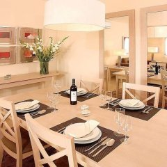 Апартаменты Amendoeira Golf Resort - Apartments and villas в номере фото 3