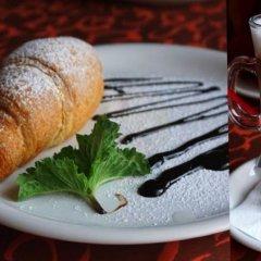 Hotel & Restaurant Zhuliany City питание