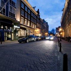 Radisson Blu Hotel Amsterdam Амстердам парковка