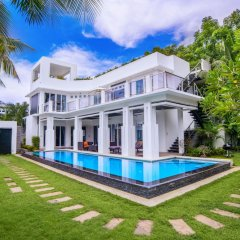 Отель Hollywood Pool Villa Jomtien Pattaya фото 12