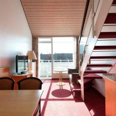 Living Hotel Nürnberg by Derag комната для гостей фото 5
