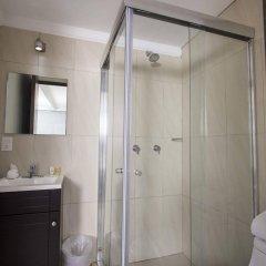 Отель HOMFOR Мехико ванная