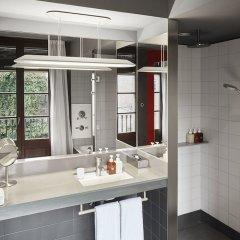 Отель Casa Camper Испания, Барселона - отзывы, цены и фото номеров - забронировать отель Casa Camper онлайн ванная фото 2