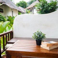 Отель Lazy Days Samui Beach Resort балкон