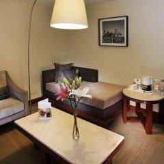 Отель Emporio Reforma комната для гостей фото 2