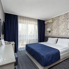 Гостиница Євроотель комната для гостей