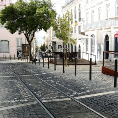 Отель The Pessoa Португалия, Лиссабон - отзывы, цены и фото номеров - забронировать отель The Pessoa онлайн детские мероприятия