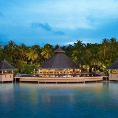Отель Ellaidhoo Maldives by Cinnamon фото 3