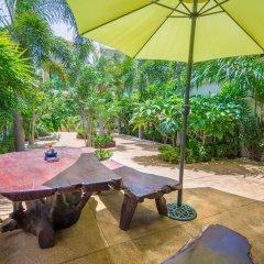 Отель Villas In Pattaya фото 13