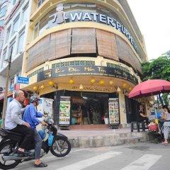 Отель My Anh 120 Saigon Hotel Вьетнам, Хошимин - отзывы, цены и фото номеров - забронировать отель My Anh 120 Saigon Hotel онлайн городской автобус