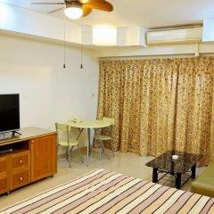 Отель Yensabai Condotel Паттайя комната для гостей фото 11