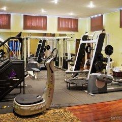 Отель Namale The Fiji Islands Resort & Spa Савусаву фитнесс-зал фото 2