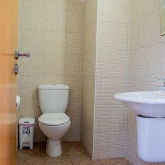 Отель Konnos Beach Villa No 5 ванная фото 2