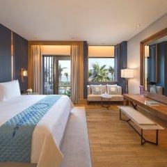 Отель Caesars Resort комната для гостей фото 2