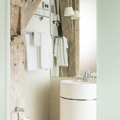 Отель Brosundet Норвегия, Олесунн - отзывы, цены и фото номеров - забронировать отель Brosundet онлайн ванная фото 2